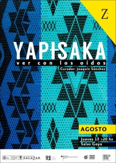 Yapysaka