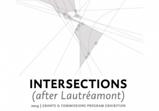 Intersections (after Lautréamont)