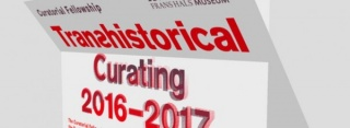 Call for proposals for Fellowship Transhistorical Curating