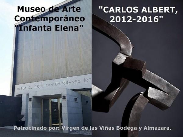 Carlos Albert, 2012-2016