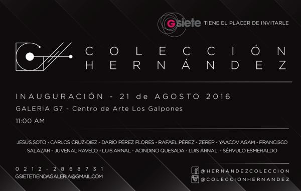 Colección Hernández