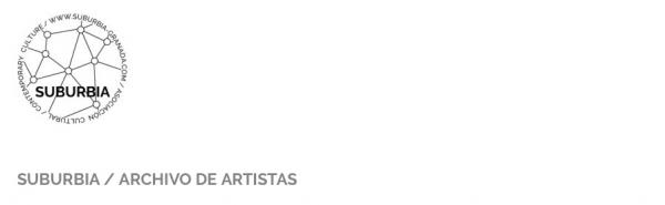 Suburbia Archivo de Artistas