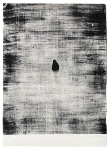 Agua I, Hugo Fontela, 2014
