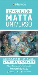 MATTA UNIVERSO