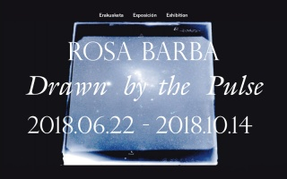 Rosa Barba: Drawn By The Pulse