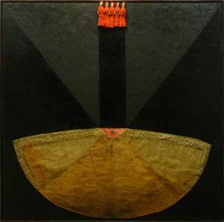 Viteri, un homenaje. Imagen cortesía Galería Ileana Viteri
