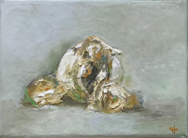 Fragmentos IV Rita Moreno