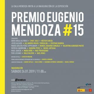 Cortesía Fundación Sala Mendoza