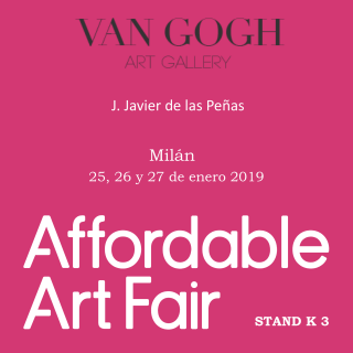 Affordable Art Fair Milan 2019