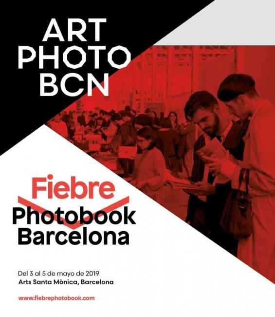 Festival Fiebre Photobook Barcelona 2019
