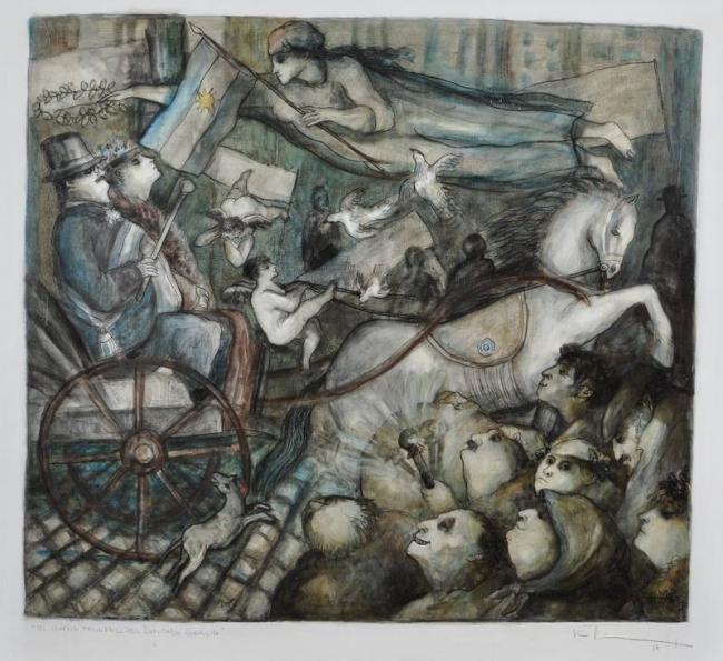 Cortesía Museo de Arte Contemporáneo de Salta