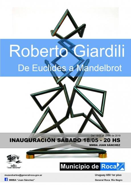 De Euclides a Mandelbrot