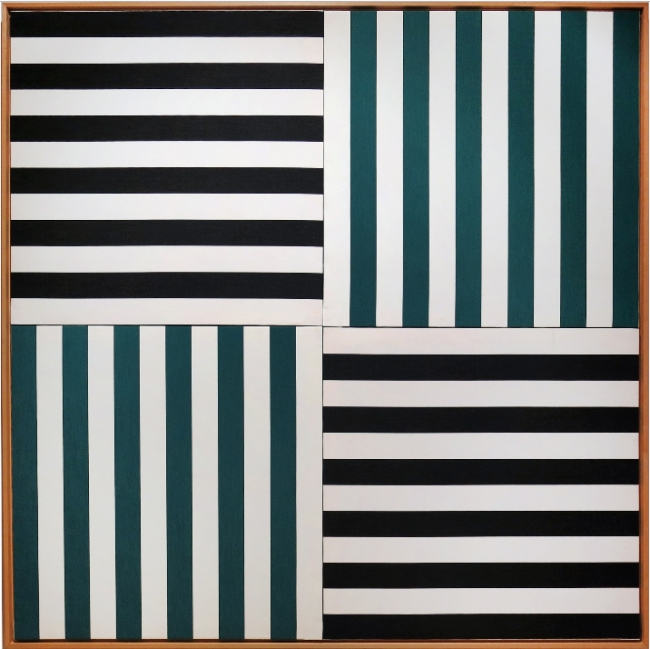 Cruz Novillo — Cortesía de la galería Fernando Pradilla