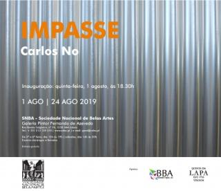 Exposicion IMPASSE