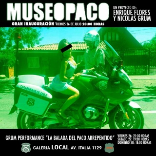Museopaco