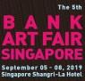 Bank Art Fair Singapore
