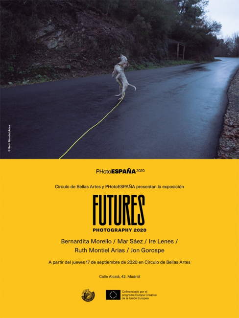 Futures Photography 2020