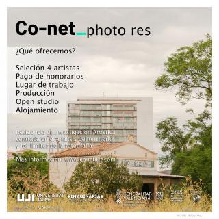 Co-net_photo res art residency 2021