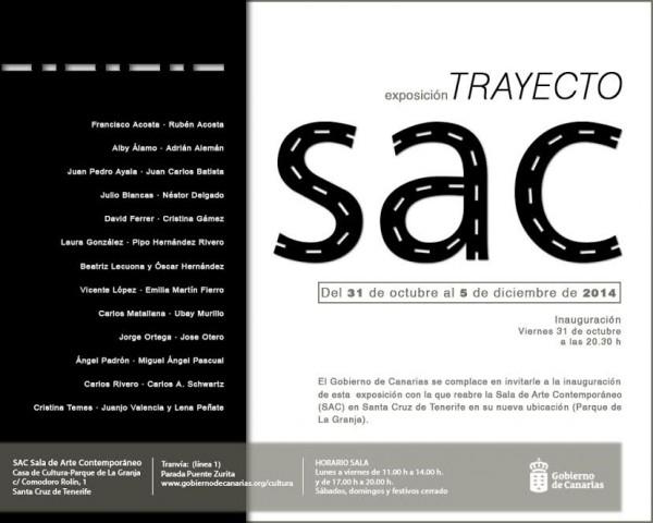 Trayecto SAC