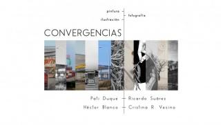 CONVERGENCIAS (Valladolid, diciembre2015)