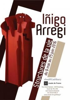 Iñigo Arregi, Structures de la vie