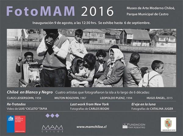 FotoMAM 2016