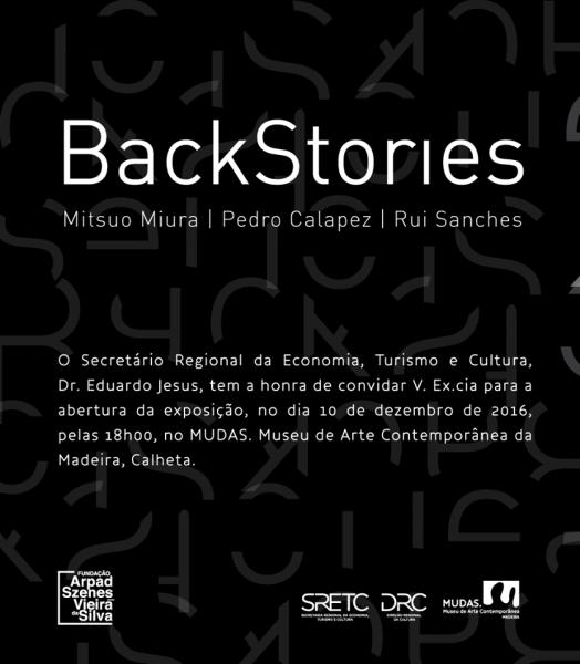 BackStories