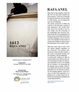 1612 Rafa Anel