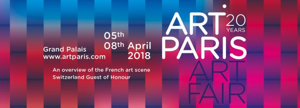 Art París Art Fair 2018
