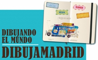 Dibujamadrid