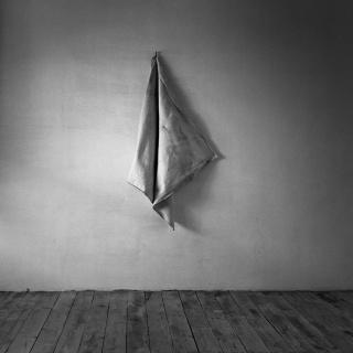 Juan Manuel Castro Prieto, Trapo, 1983 – Cortesía de Promoción del Arte