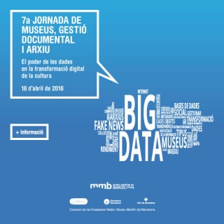 7a Jornada de museus, gestió documental i arxiu