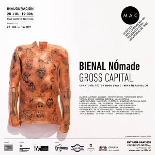 BIENAL NÓmade - Gross Capital