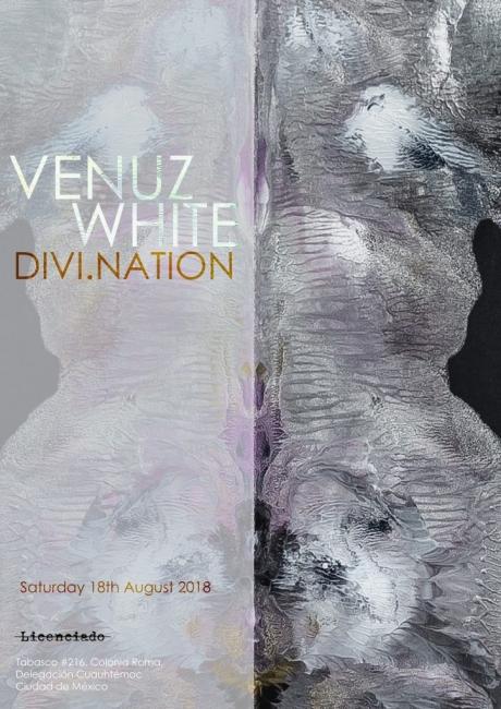 Venuz White - Cortesía galería Licenciado