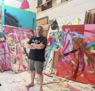 Atelier do Artista