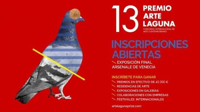 13° Premio Arte Laguna - 13th Arte Laguna Art Prize