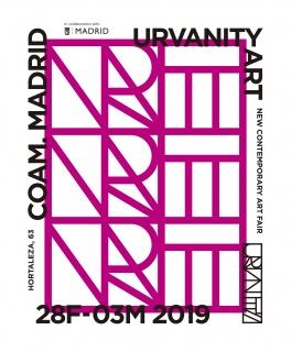 Urvanity Art Fair 2019