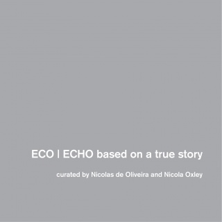 ECO | ECHO based on a true story