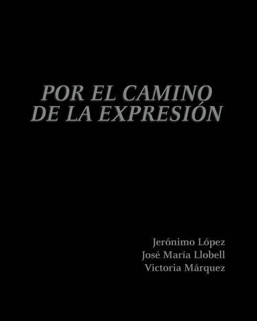 Por el camino de la expresión