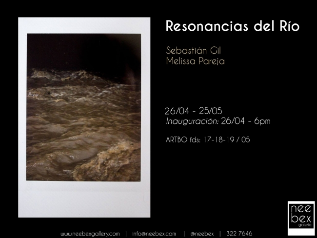 Resonancias del Río