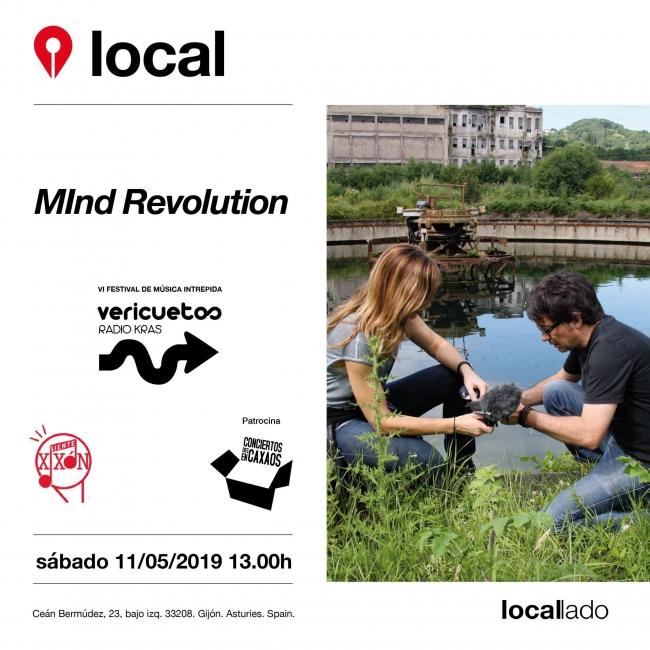 Mind Revolution