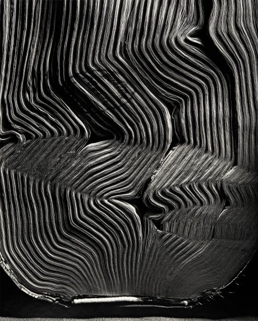 Abelardo Morell- Book with Wavy Pages- 2001 © Abelardo Morell_Courtesy of the artist and Edwynn Houk Gallery- New York and Zurich — Cortesía de la Fundación Foto Colectania