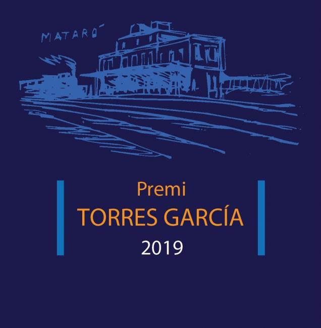 8è Premi de Pintura Torres Garcia-Ciutat de Mataró