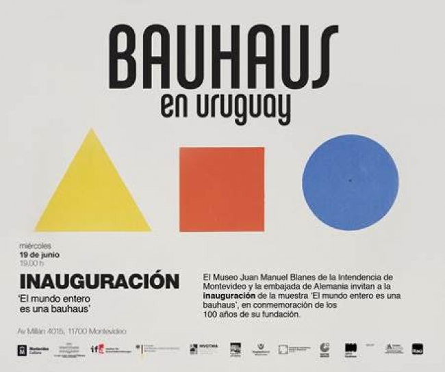 Cortesía Museo Juan Manuel Blanes