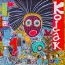 Saadio - Kodak - 2019 - 150x150cm - Acrylic on canvas