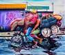 Abdias Ngateu - A toute vitesse