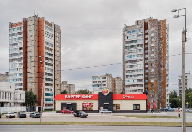 Dmitry Lookianov — Cortesía de la Fundación Ankaria