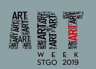 Artweek 2019