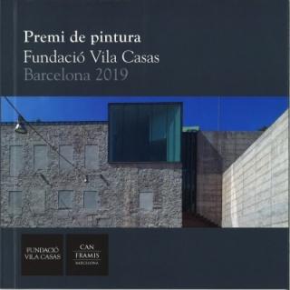 Premi de Pintura 2019. Fundació Vila Casas