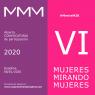 CONVOCATORIA VI EDICIÓN MUJERES MIRANDO MUJERES